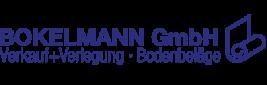 Bokelmann Teppich- und Küchenstudio GmbH - Logo